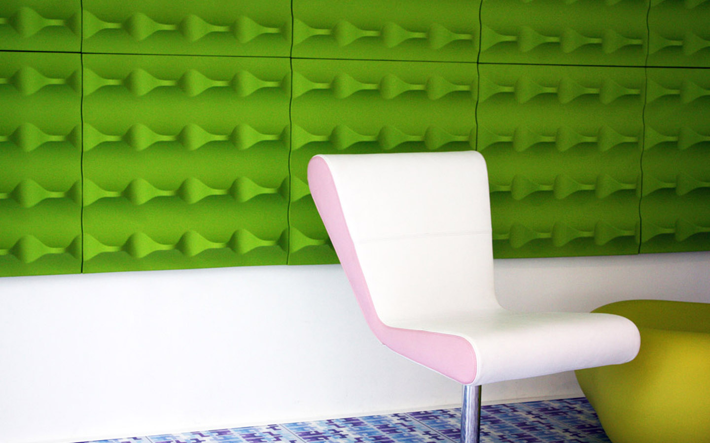 Wall Decoration Plastic Sheets : Wallstix feek furniture