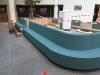 2015 | Heerema | installed by Stapelbroek Ladenbau GmbH | Designed by Heyligers